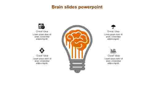 Brain%20Slides%20PowerPoint%20Template%20Presentation-Bulb%20Model