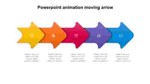 BestPowerPointanimationmovingarrow