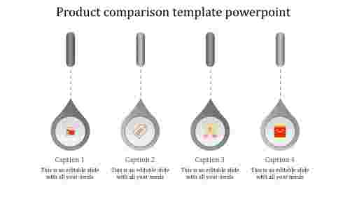 product presentation powerpoint-product comparison template powerpoint-gray-4