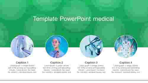 template powerpoint medical presentation