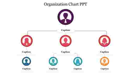 Attractive%20Organization%20Chart%20PPT