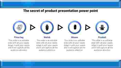 Attractive%20Product%20Presentation%20PowerPoint%20Template