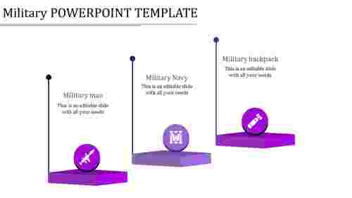 military powerpoint template-military powerpoint template-3-purple