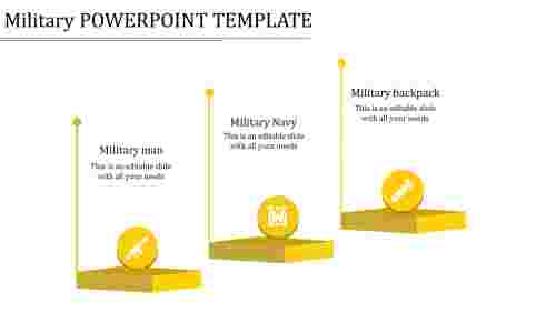 military powerpoint template-military powerpoint template-3-yellow