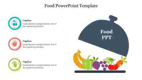Food%20PowerPoint%20Template%20With%20Vegetables%20And%20Fruits