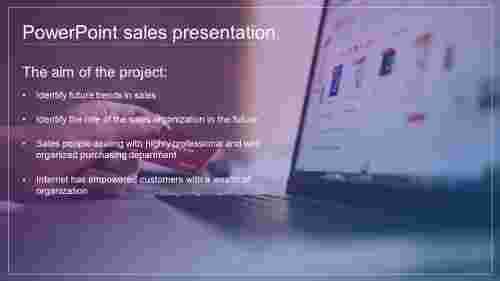 Portfolio Powerpoint Sales Presentation Examples