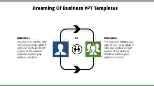 business ppt templates