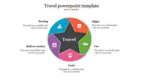 travelpowerpointtemplatewithvehicleicons