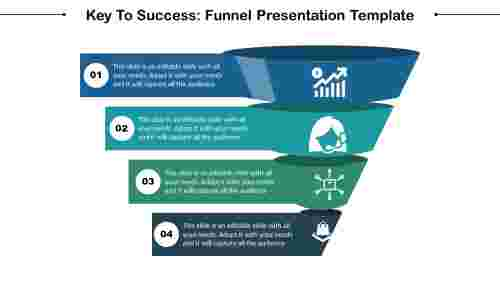 Innovative best funnel Presentation Template