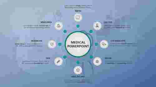 Medical templates PowerPoint presentation
