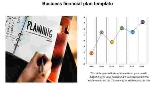 marketing business plan template