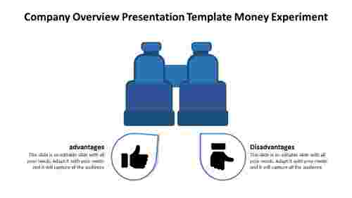 company overview presentation template