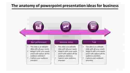 Powerpoint presentation ideas for businesstemplate