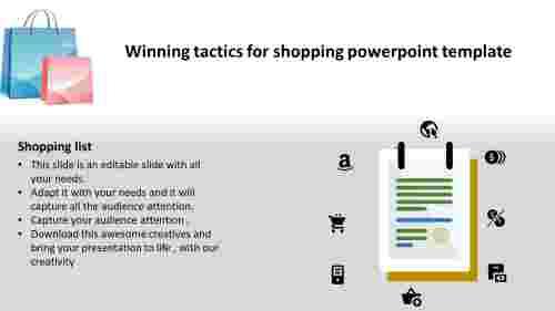 shoppingpowerpointtemplate