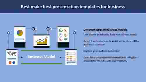 best presentation templates for busine