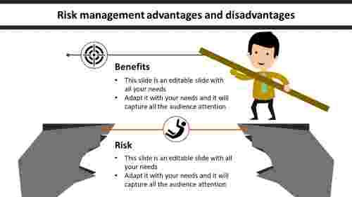 risk management PPT presentation-overcoming challenges