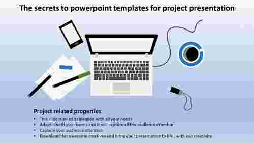 powerpoint templates for project prese