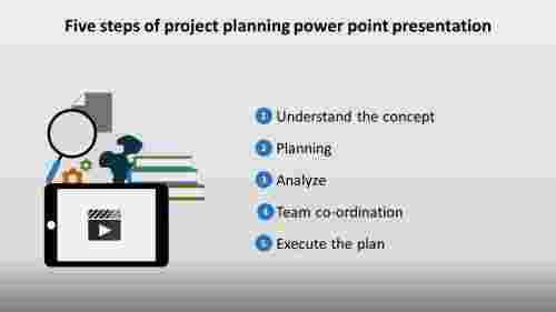 project management powerpoint