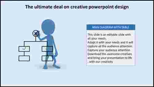 creative powerpoint design