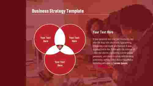 BusinessstrategytemplateforPowerPointpresentation