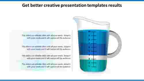 creative presentation templates