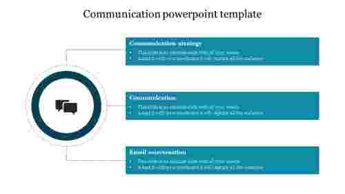 ConnectedCommunicationPowerPointTemplate