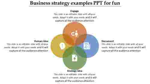 BusinessstrategyexamplePPT-intersectionmodel