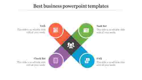 best business powerpoint templates designs