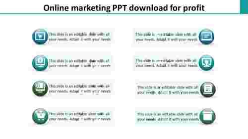 Profitable%20online%20marketing%20PPT%20download