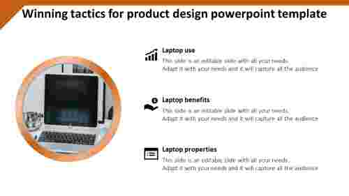product design powerpoint template