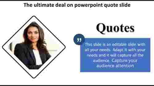 BestPowerPointquoteslide