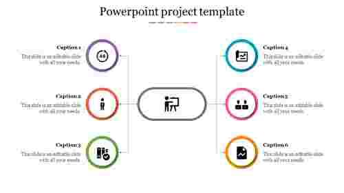 OnetomanyPowerPointprojecttemplate