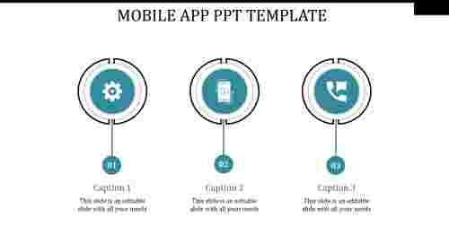 mobile app ppt template-MOBILE APP PPT TEMPLATE-blue-3