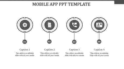 mobile app ppt template-MOBILE APP PPT TEMPLATE-gray-4