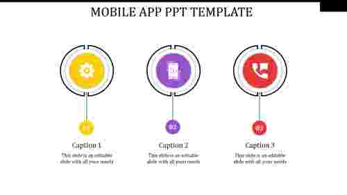 mobile app ppt template-MOBILE APP PPT TEMPLATE-multicolor-3