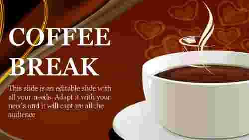 coffeebreakpresentationwithabstractimagedesigns