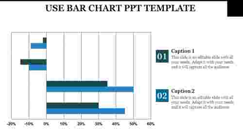 bar chart ppt template-USE BAR CHART PPT TEMPLATE