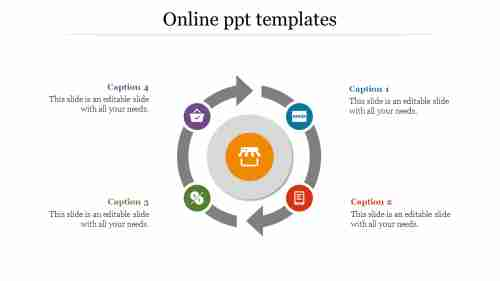 online ppt templates