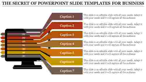 powerpoint slide templates for busines