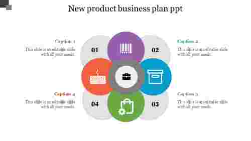 Creative%20New%20Product%20Business%20Plan%20PPT%20Slide