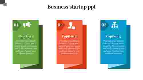 business startup ppt