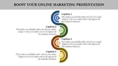online marketing presentation-BOOST YOUR ONLINE MARKETING PRESENTATION