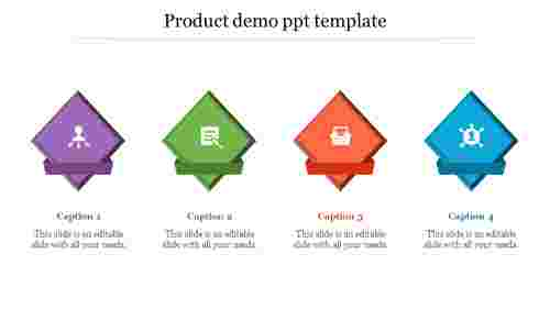 Creative%20Product%20Demo%20PPT%20Template%20Presentation