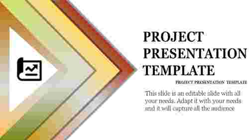 project plan template ppt