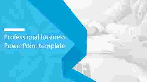 professional business powerpoint templates title slide design