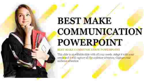 Portfoliocommunicationpowerpointtemplate