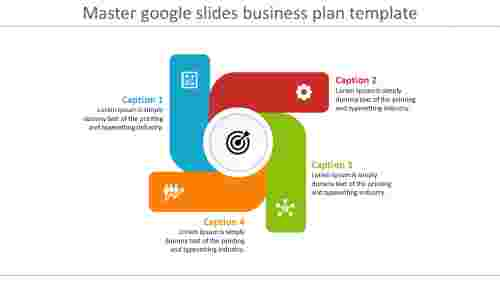 google slides business plan template presentation