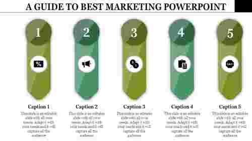 best marketing powerpoint templates