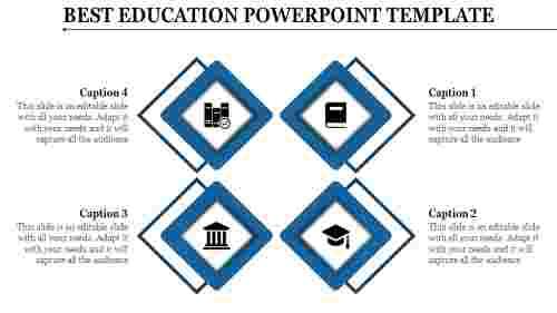 education presentation template