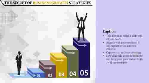 businessgrowthstrategiesPPT